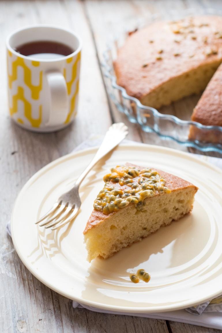 cytrynowe ciasto z oliwą i jogurtem (4)