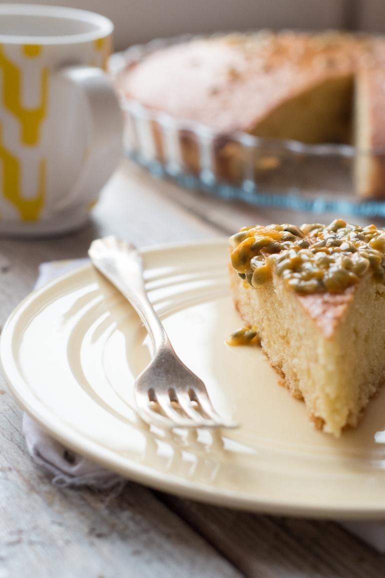 cytrynowe ciasto z oliwą i jogurtem (6)