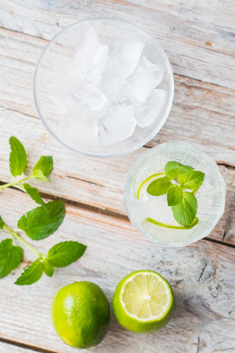 koktajl anansowy z woda kokosową (6)