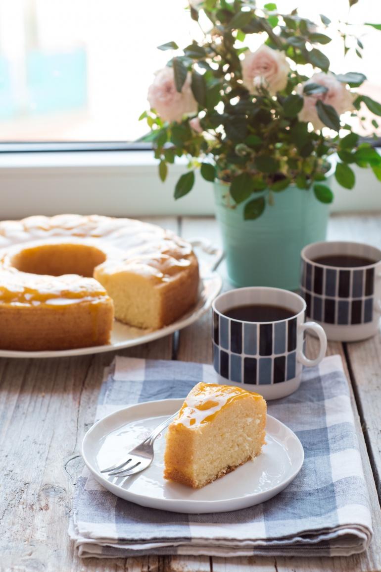 cytrynowe ciasto na maślance (1)
