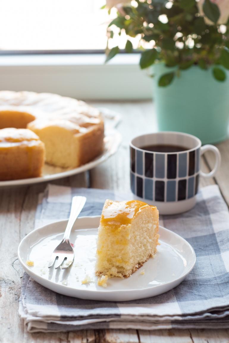cytrynowe ciasto na maślance (2)