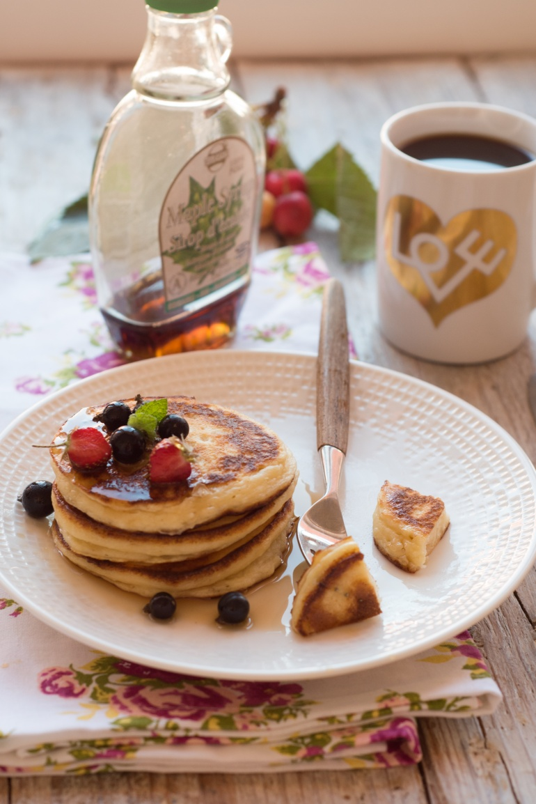 ricotta pancakes (1)