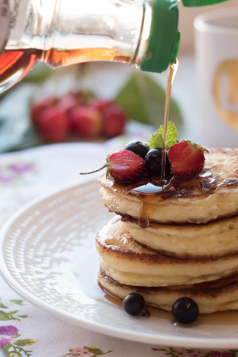 ricotta pancakes (2)