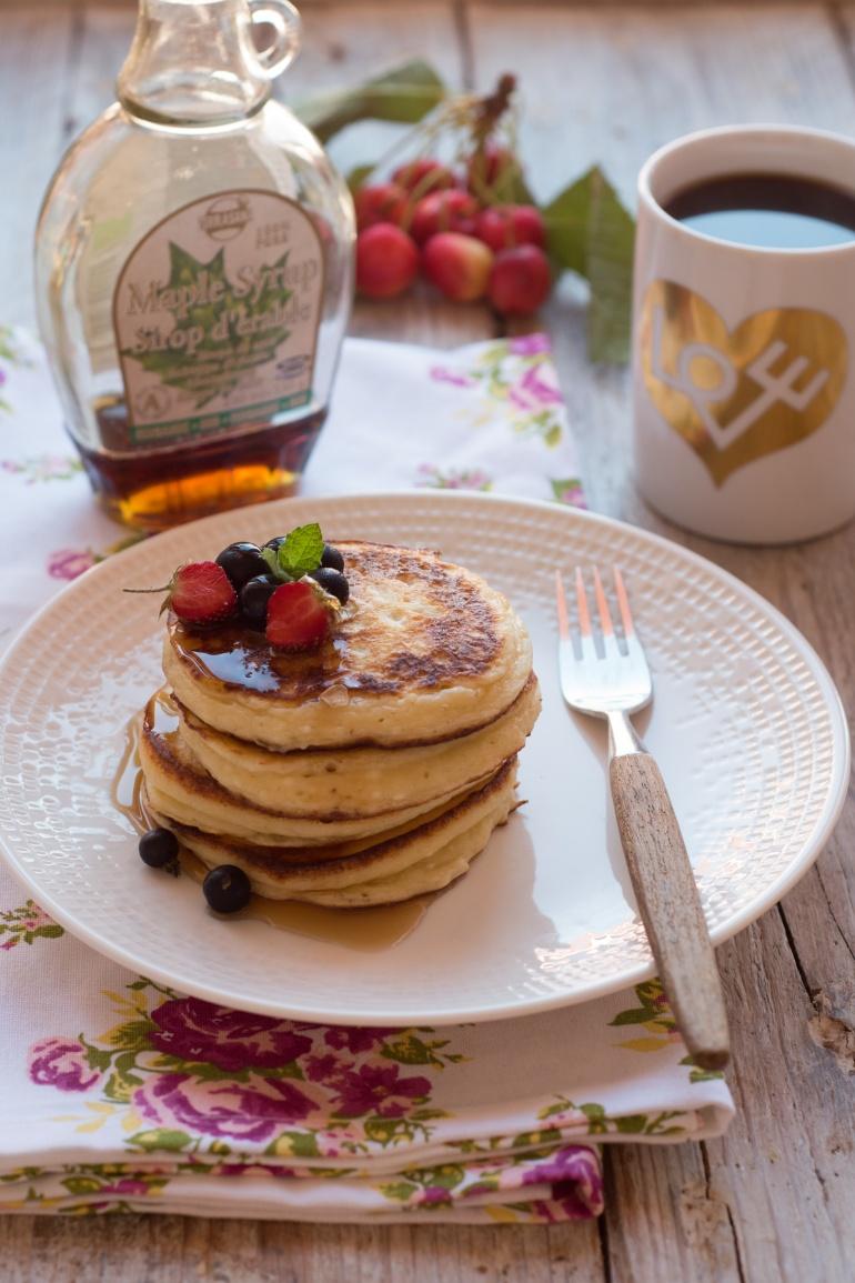 ricotta pancakes (5)