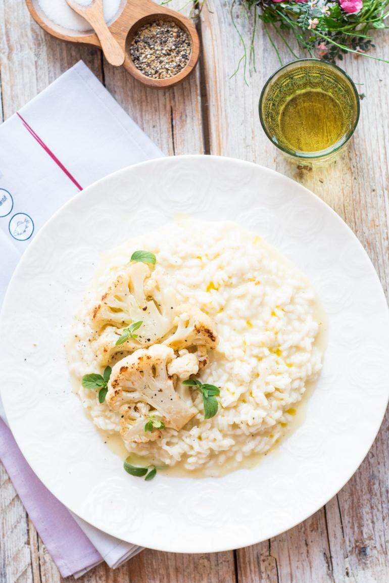 risotto z piczonym kalafiorem (3)