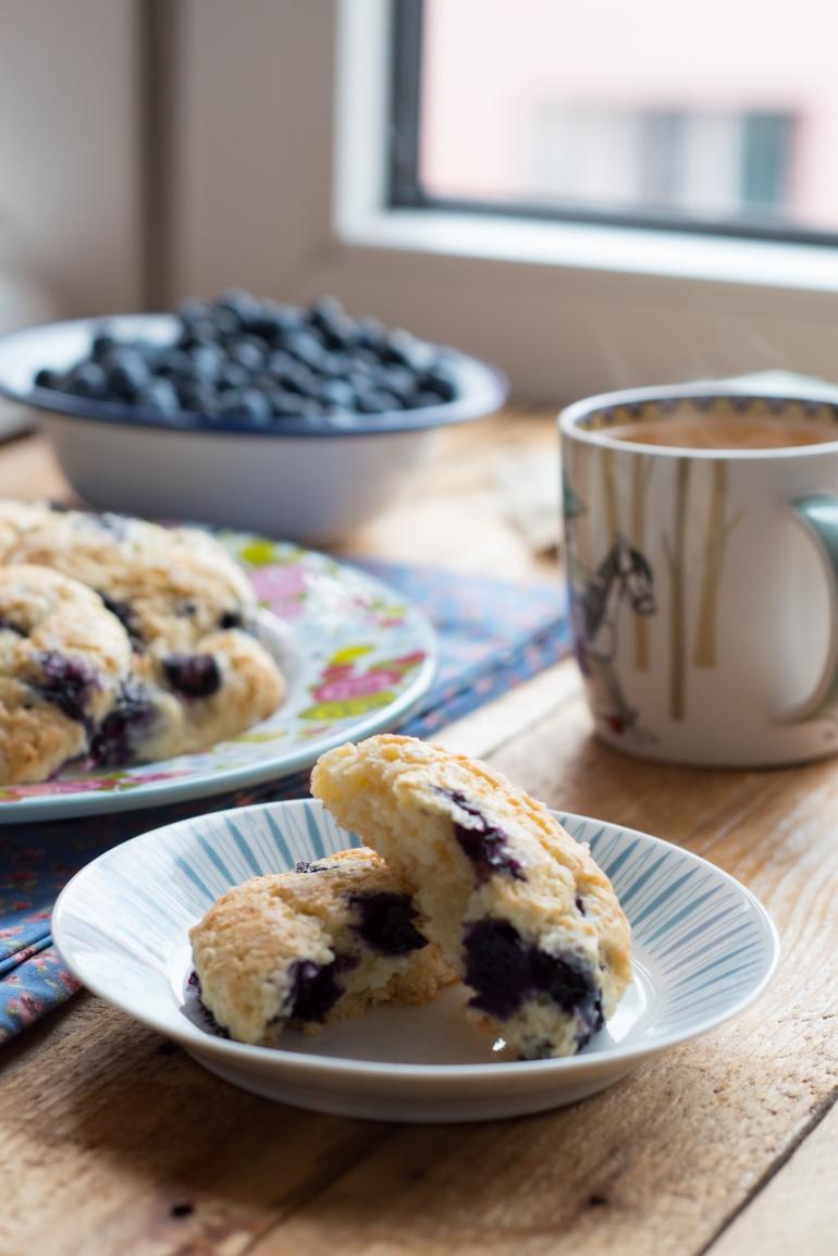 blueberry scones (6)
