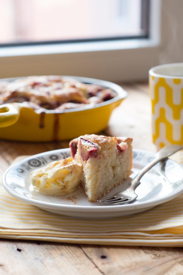 ciasto z żeliwnej patelni (6)