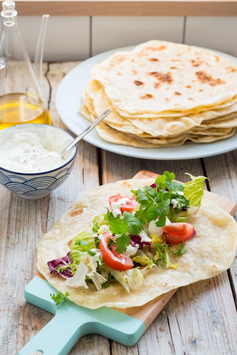 chlebek arabski flat bread (3)