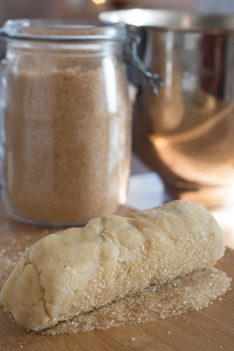 kruche ciasteczka z cukrem (1)
