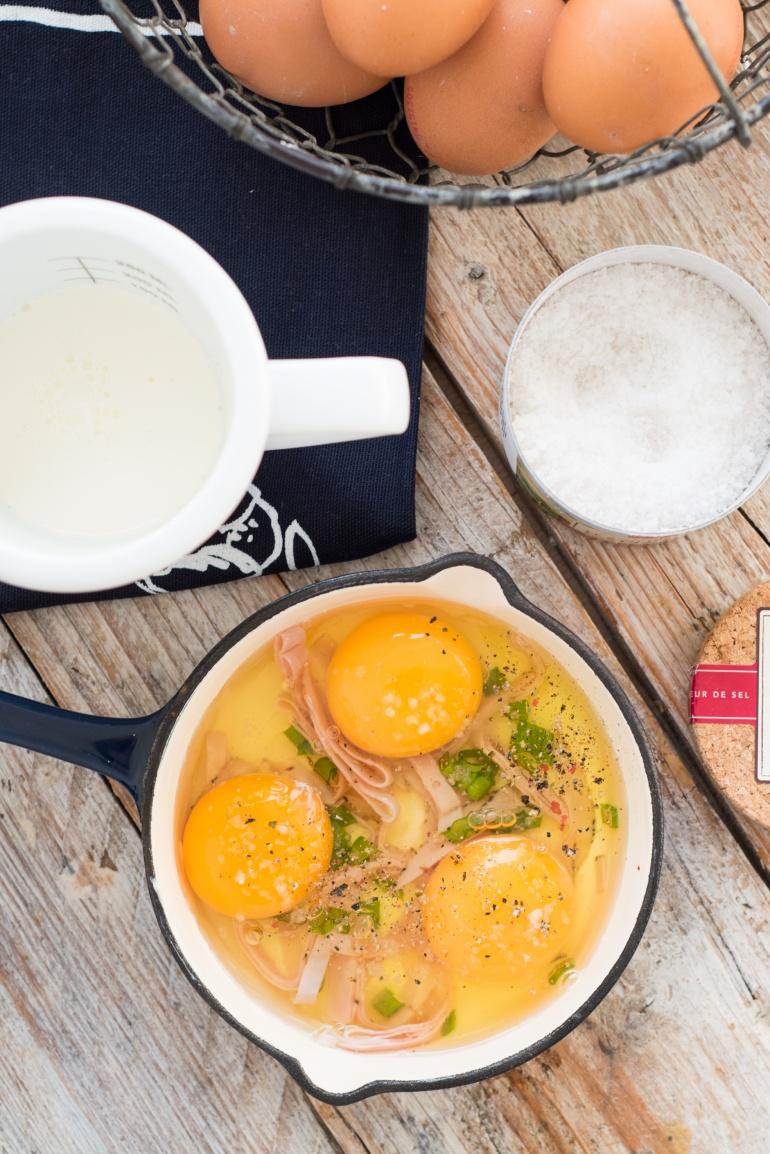 jajka zapiekane kuchnia agaty (2)