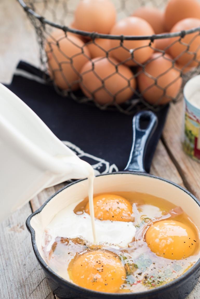 jajka zapiekane kuchnia agaty (3)