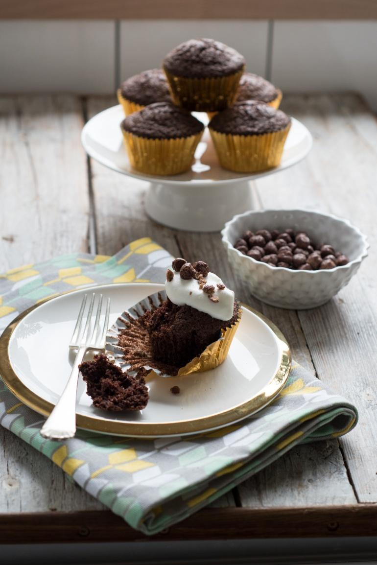 czekoladowe babeczki nesquik kuchnia agaty (4)