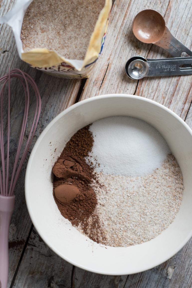 czekoladowe babeczki nesquik kuchnia agaty (7)