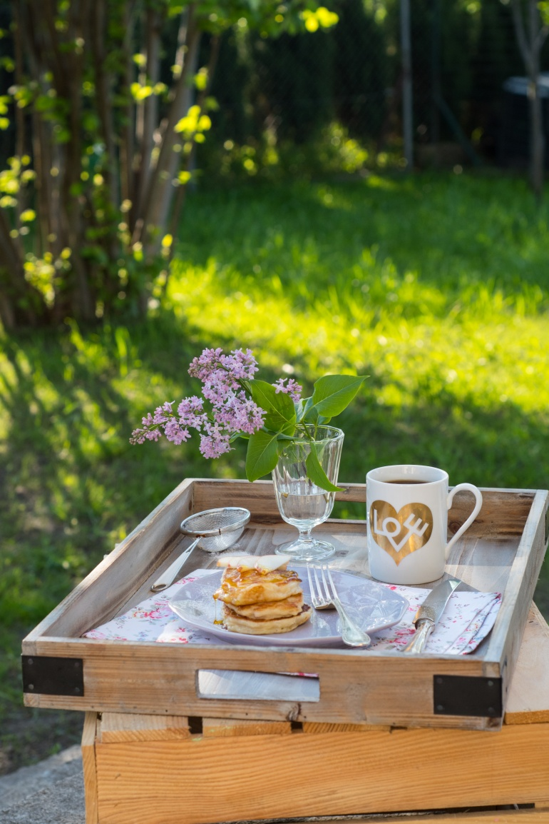 placki z jabłkami i bananami kuchnia agaty (1)