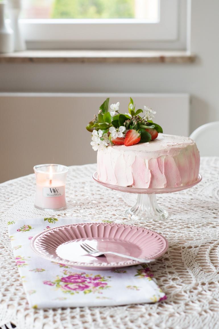 torcik truskawkowy na dzień mamy (6)