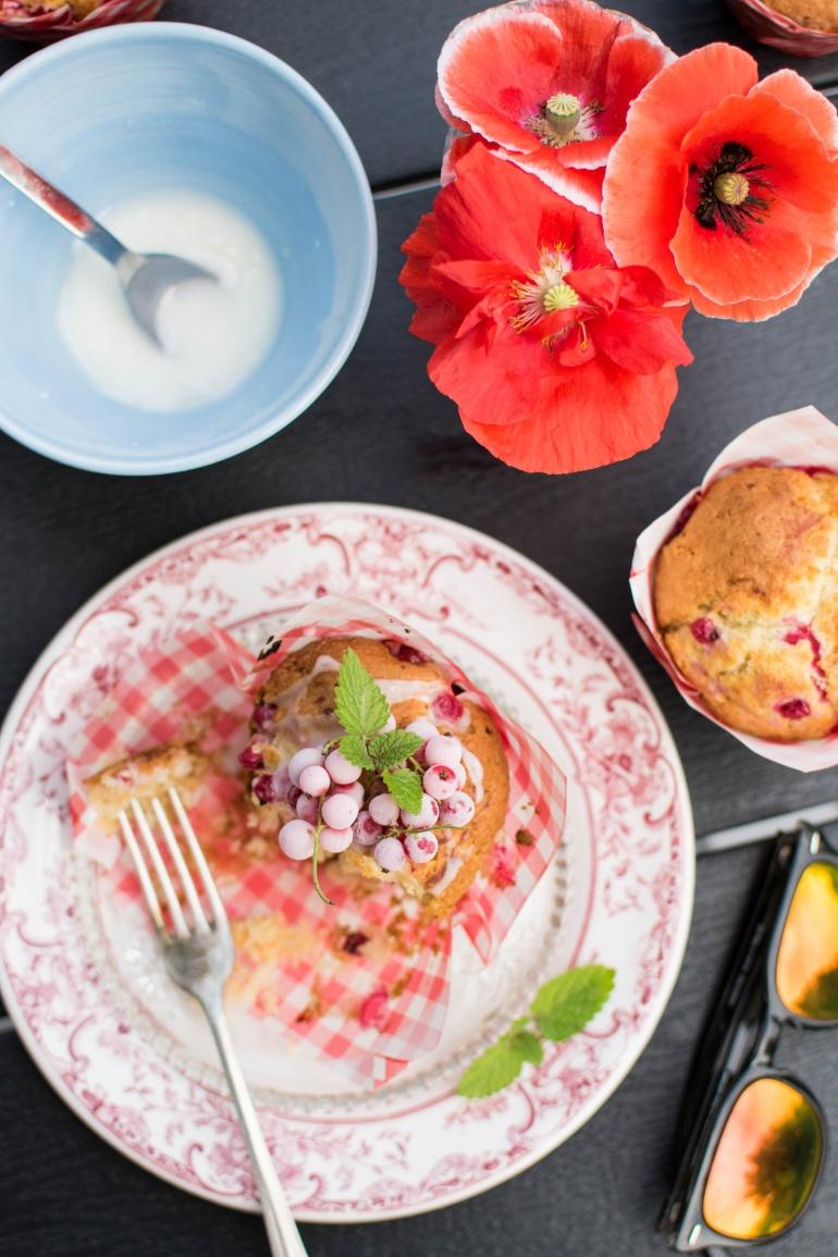 jogurtowe babeczki z porzeczkami kuchnia agaty (1)