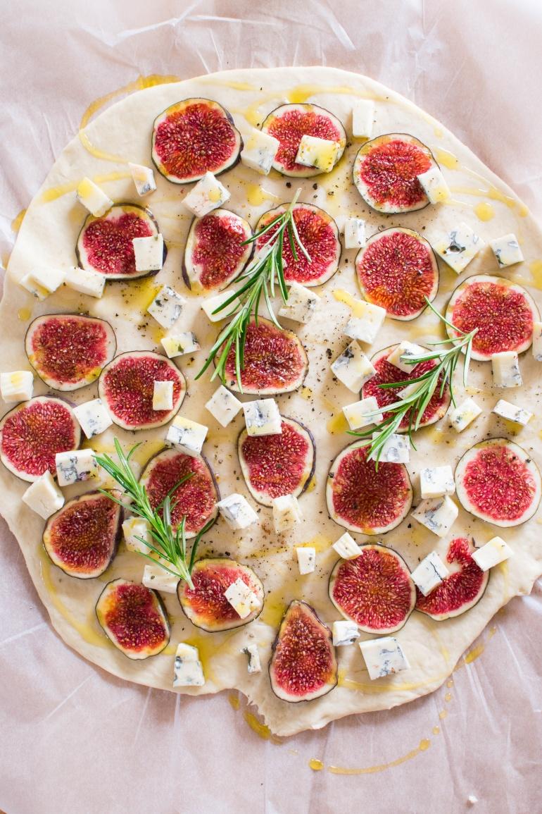 foccacia z figami kuchnia agaty (1)