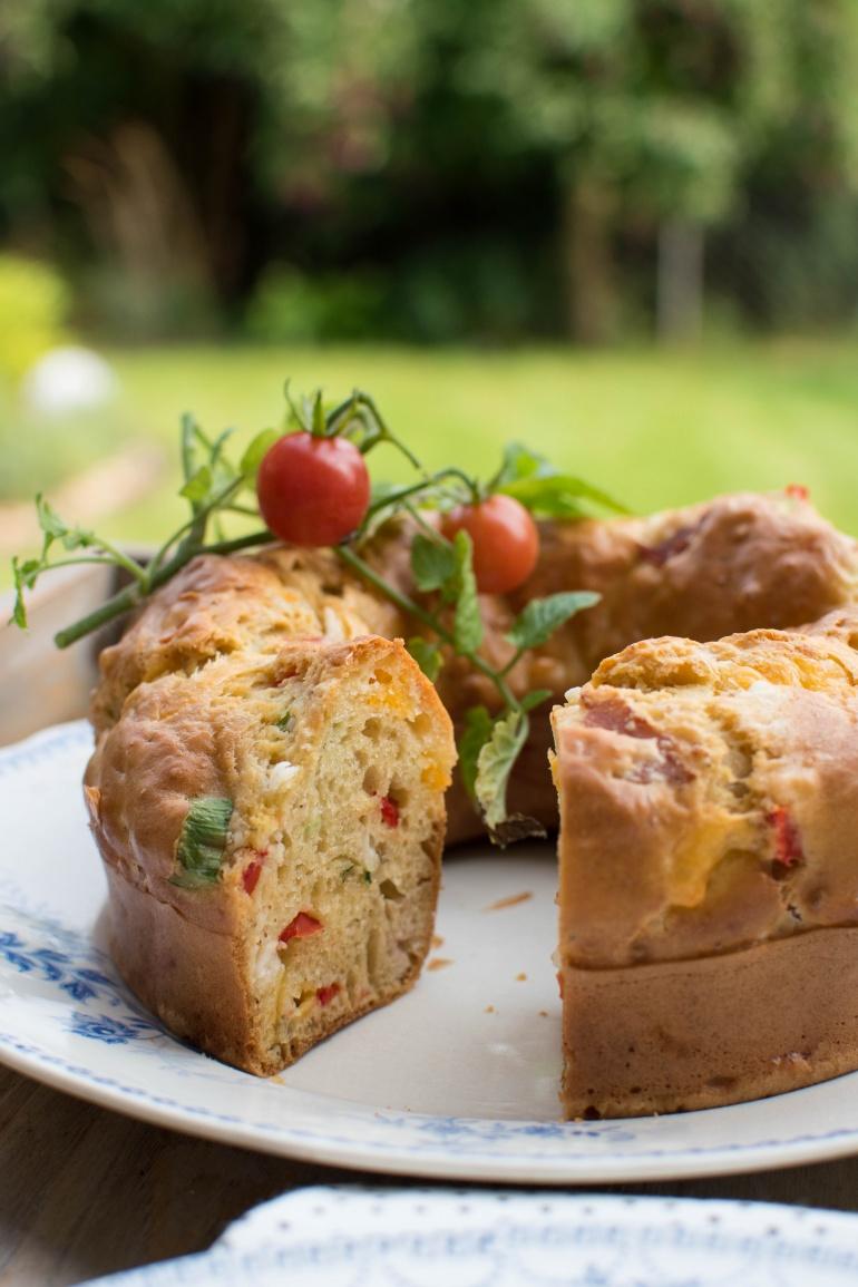 wytrawne ciasto z warzywami kuchnia agaty (4)