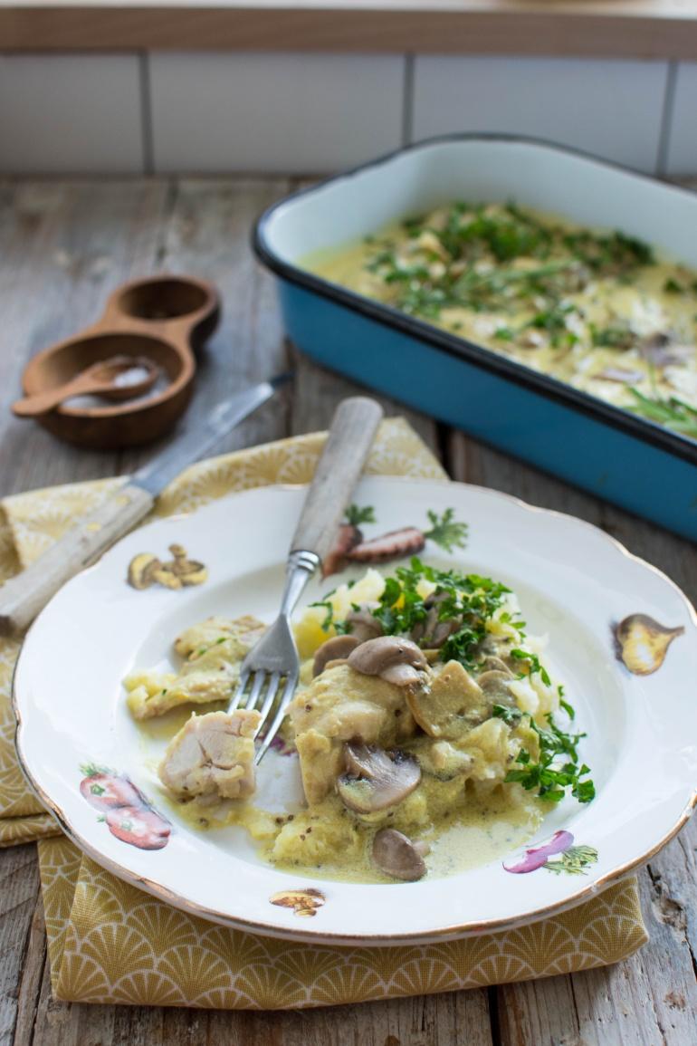 udka kurczaka w sosie miodowo-musztardowym kuchnia agaty (2)
