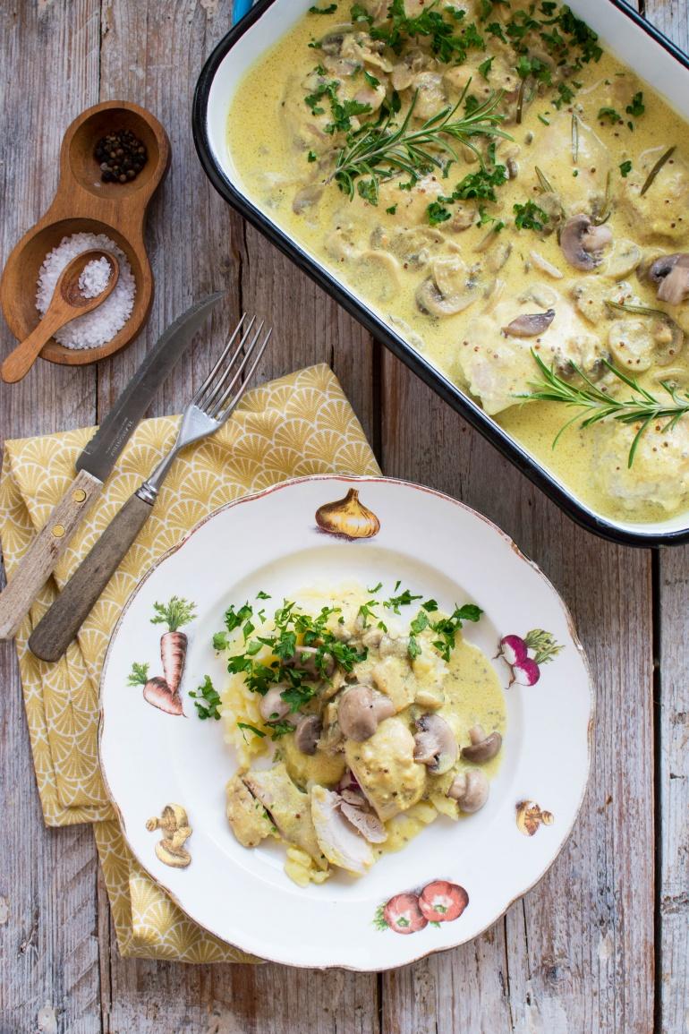 udka kurczaka w sosie miodowo-musztardowym kuchnia agaty (3)