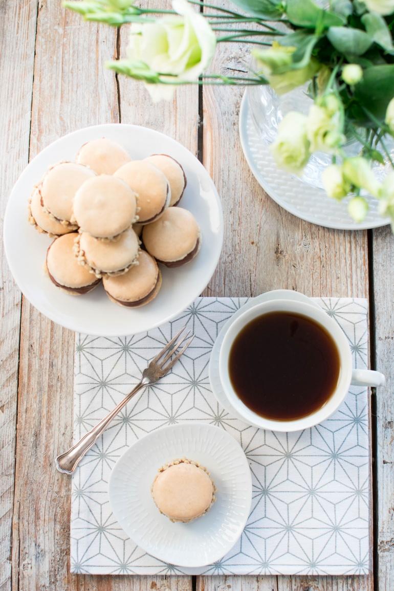 makaroniki z bezą włoską kuchnia agaty (4)