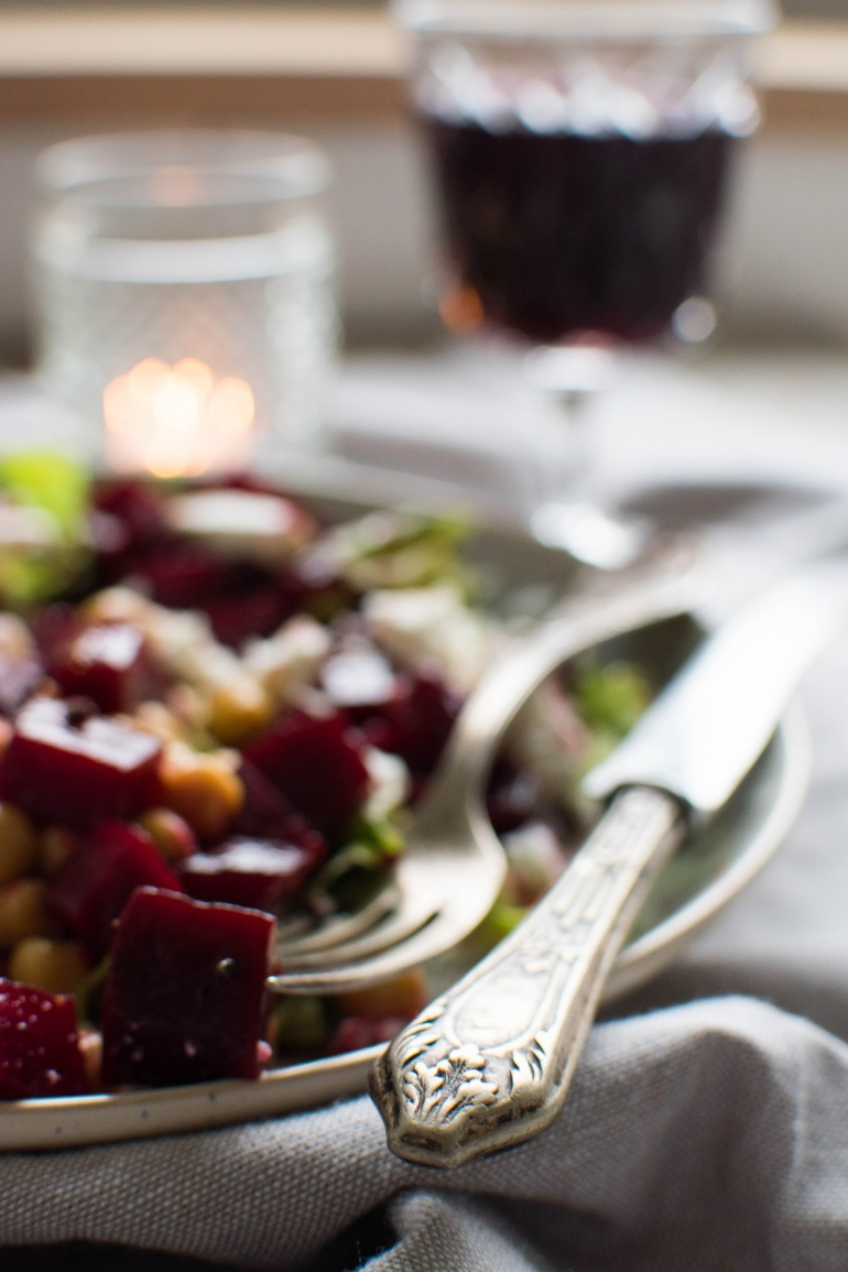 sałatka z pieczonych buraków kuchnia agaty (2)