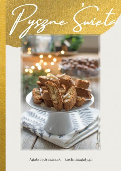 ebook kulinarny pyszne święta