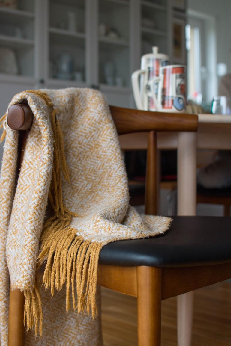 krzesło mid century