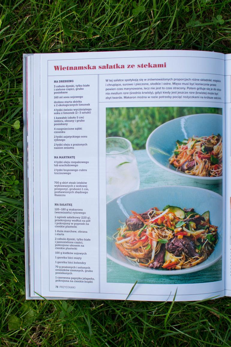 Weber książka kucharska